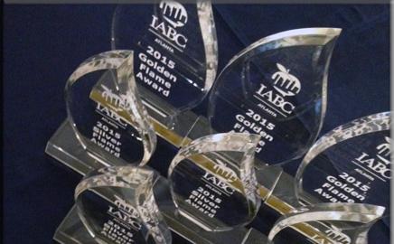 IABC Atlanta Golden Flame Awards Winners Showcase