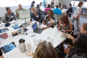 IABC YOUR WAY 2015 Roundtable Discussions