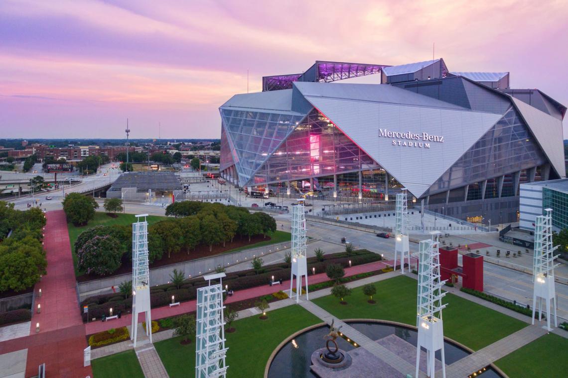 Atlanta's Super Bowl LIII Success