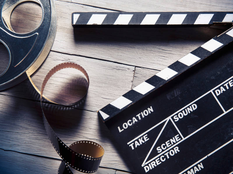 What's Going on in the Georgia Film Industry?